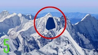 5 Secret Places Censored on Google Maps thumbnail