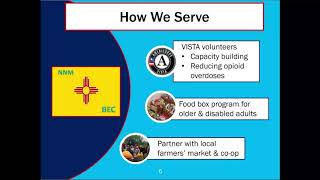 Relationship building in Indian Country—Outreach and Outcomes