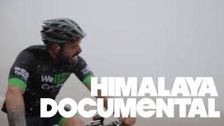 EL DOCUMENTAL DE HIMALAYA