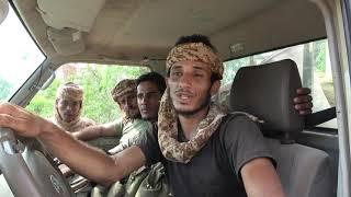 القوات تواصل الزحف من الساحل الغربي لمشاركة القوات المسلحة الجنوبية في تأمين لحج وعدن والتصدي لجماعة