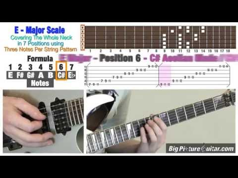 Video How To Play Hein Cooper Rusty Guitar Lesson Tab