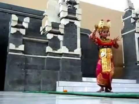 Dian Tari Condong