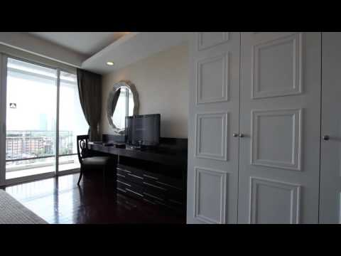 2 Bedroom Serviced Apartment for Rent at Anantara Baan Rajprasong Bangkok S1-151