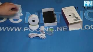 Foscam C1 Lite HD 720P Indoor Wireless Camera - Unboxing - Poc Network