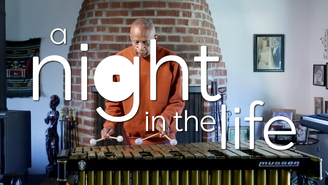 A NIGHT IN THE LIFE: Bobby Hutcherson (PART TWO)