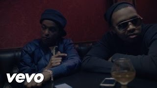 Watch Knaan Nothing To Lose Ft Nas video