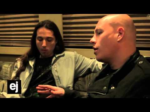 Infected Mushroom Interview - ElectroJams Exclusive