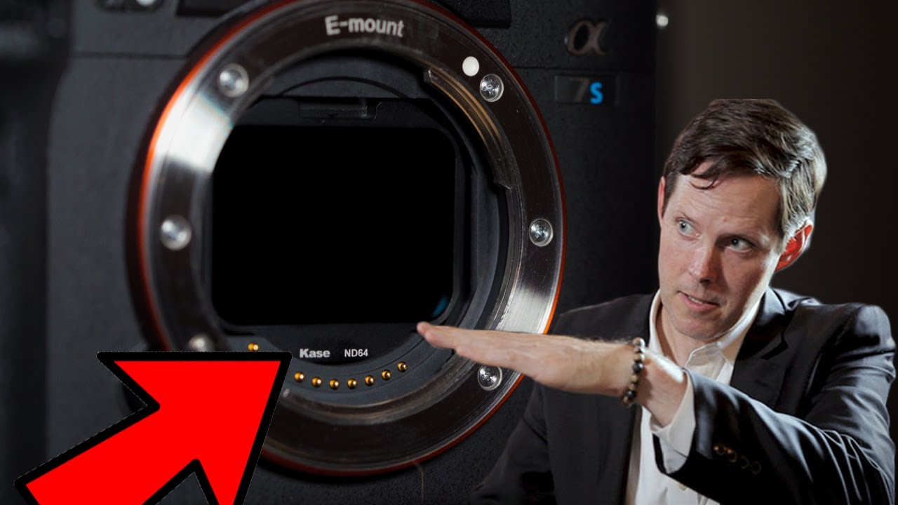 The Ultimate Solution to Cinematic Video With ANY LENS