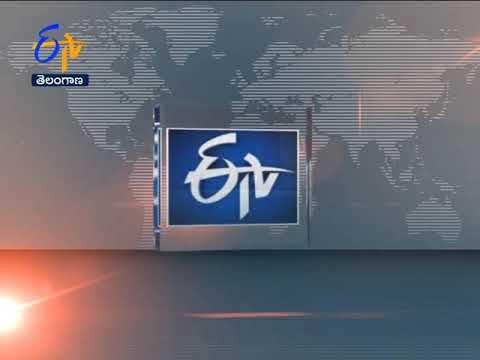 Telangana   15th May 2018   Ghantaravam   4 PM   News Headlines