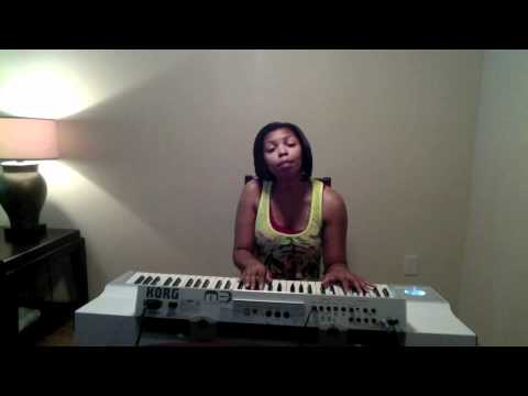K.Michelle When Crying Is Easy Cover- Summer Payton