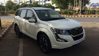 WATCH THIS BEFORE YOU BUY 2018 MAHINDRA XUV500 | Hindi Walk Around | SPECIFICATIONS | PRICE