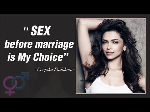 12 Times Bollywood Celebrities Spoke About Sex thumbnail