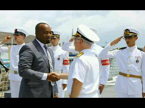 Ten Reasons Why Governor Hassan Joho had to Travel to the United States