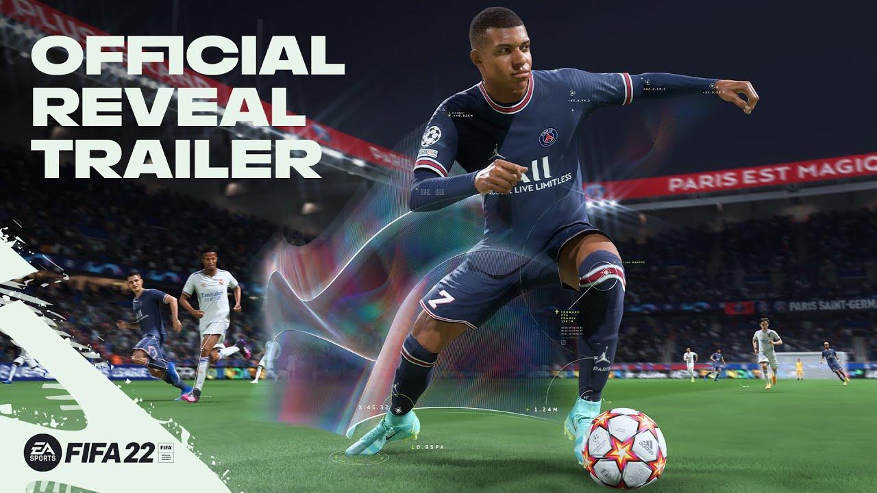 Xsens 모션 캡처가 FIFA 22에서 Hypermotion을 생성한 방법