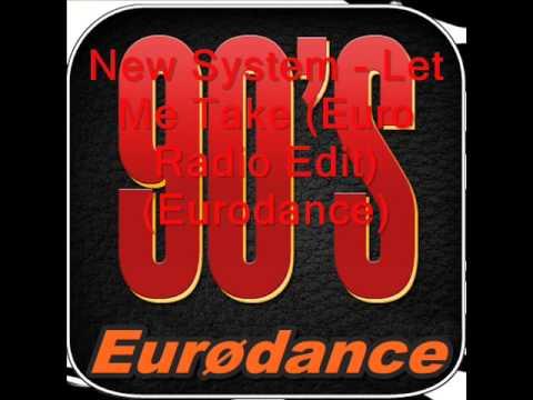 New system let me take euro radio edit