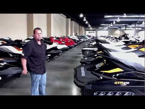 Boats, Jet Skis, and Personal Watercraft for sale