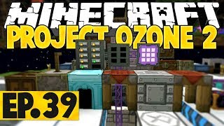 Minecraft Project Ozone 2 Titan Mode with Nik & Isaac ☆Subscribe: h...