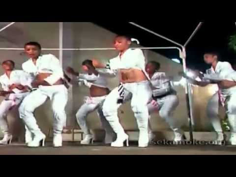 Congo   Koffi Olomide In HD   Copyright   Sonima Music   Rouge A Levre   YouTube