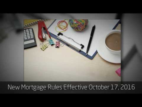 General Mortgage Loan Insurance Requirements 1080p