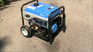 Westinghouse Generator Review / Impressions
