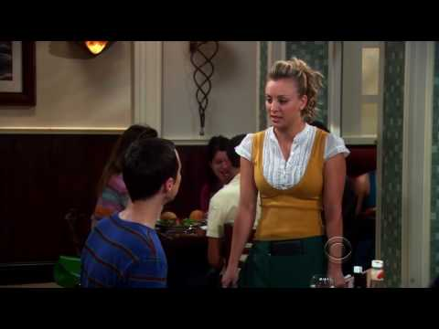 The Big Bang Theory  - The Guitarist Amplification