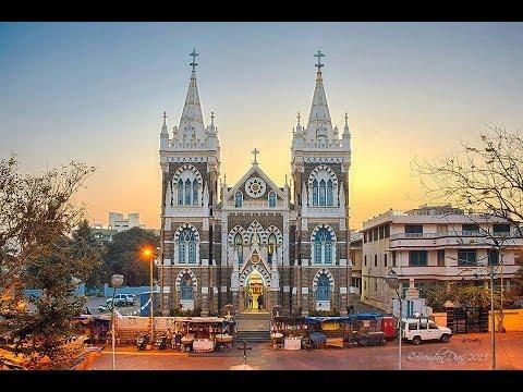 Mount Mary Church – Bandra, Mumbai