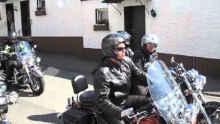 Motorclub Ommel motordriedaagse 2011, Sauerland Duitsland