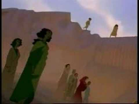 Prince of Egypt - When You Believe (Italian)