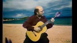 John Francis: Marco's Bicycle By The Sea (Original Samba)