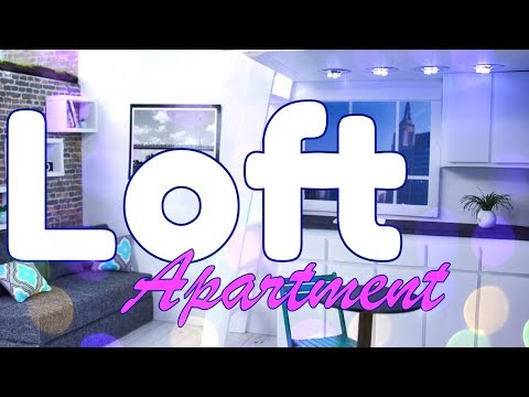 diy---how-to-make:-doll-loft-apartment-plus-working-light-fixture