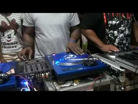 DJ CAFE JACKSONVILLE CHAPTER 7-21-2014 PT2