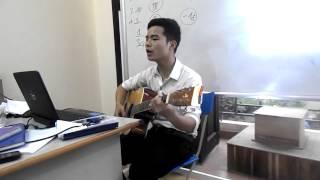 Guitar -Nồng Nàn Hà Nội