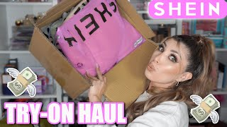 TRY-ON HAUL PRIMAVERILE SHEIN✨💸