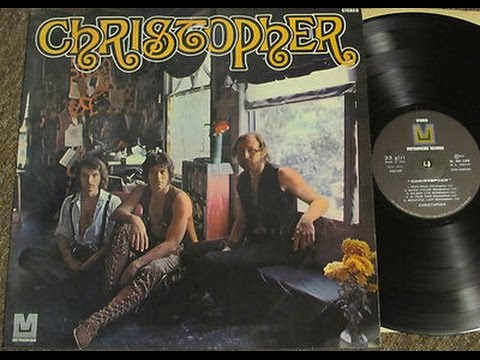 Christopher (Full Album) - 1970 US Holy Grail of Heavy Acid Rock, very rare $1400