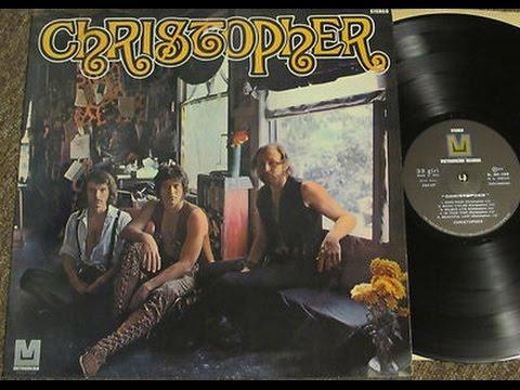 Christopher (Full Album) - 1970 US Holy Grail of Heavy Acid Rock, very rare $1400