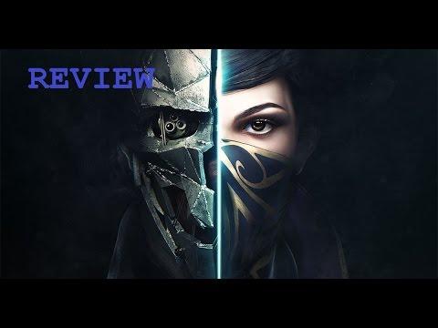 Dishonoured 2 Review (Spoiler Free)
