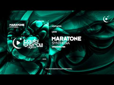 Maratone - Synthesia (Original Mix) [Liquid Energy Digital]