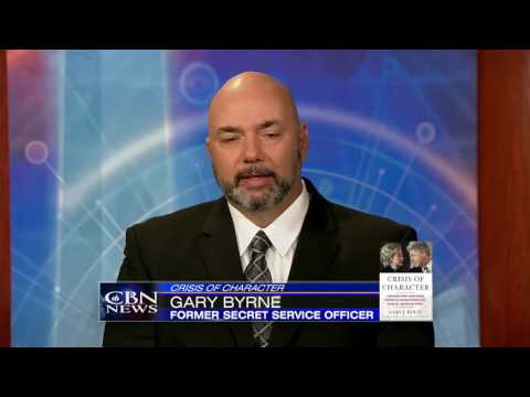Must See: Secret Service Agent Reveals Hillary Clinton's Mentality
