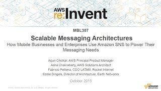 AWS re:Invent 2015 | (ISM307) Migrating Fox's Media Supply Chains to the Cloud with AWS