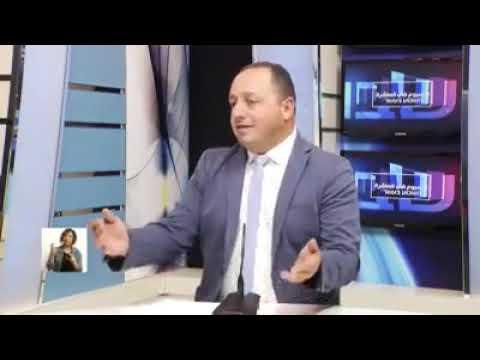 مقابلة مع القناة العاشرة - عن كاف مشفيه ونشاطها | ראיון ערוץ 10 - על קו משווה ופועלה