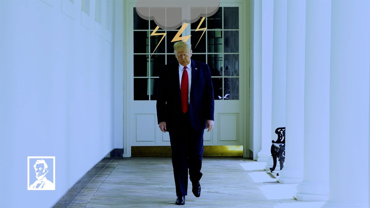 How To Get Back To The White House: A Guide For Donald Trump