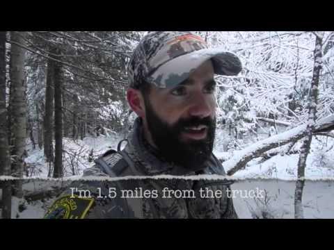 NH Hunting Muzzleloader