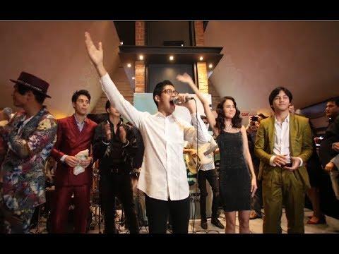 Te Amo Mi Amor - Ajay Ideaz (LIVE)   OST One Fine Day