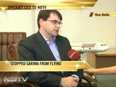Top DGCA official helped pilot daughter get job?