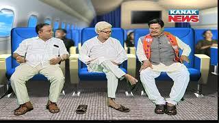 Loka Nakali Katha Asali: Odisha Political Parties