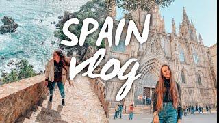 Евротрип: Очаровательная Испания / Жирона, Льорет-де-Мар и Барселона