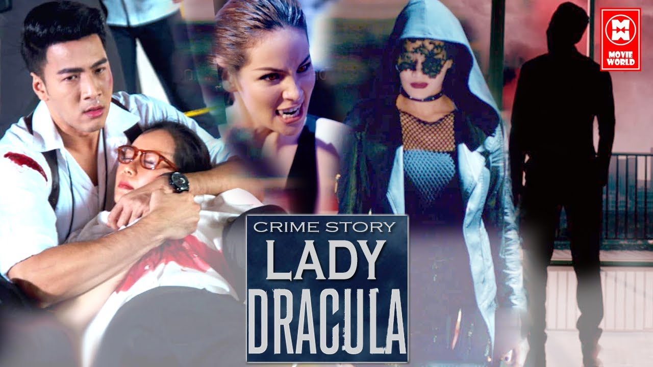 Download BANGKOK VAMPIRE (2020) | Crime Story Lady Dracula Season #1 | Hindi Web Series Thriller 2020