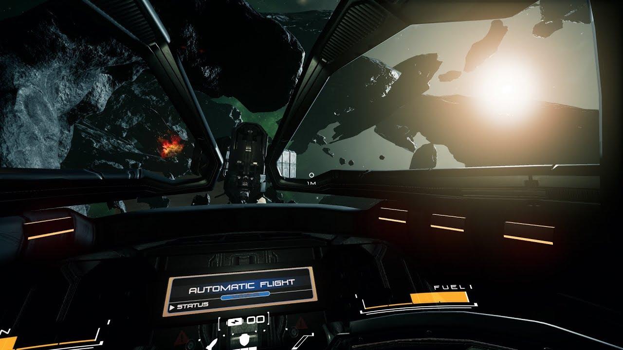 Detached - PS VR Announcement Trailer