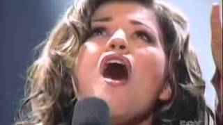 kelly clarkson a moment like this winning performance american idol 2002