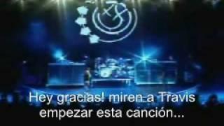 Blink 182 - Violence (Subtitulos en español)